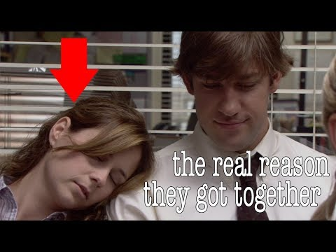 4 Theories About The Office Too Good Not To Be True