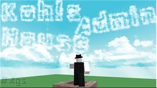 Roblox - Kohls Admin House NBC - 1st Episode - It all starts with cheerful music