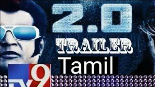 ROBO 2.0 Telugu Official Trailer | Rajinikanth | Akshay kumar | Shankar | robo 2.0 teaser leaked