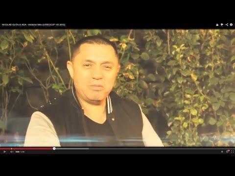 NICOLAE GUTA & ADA - Antidotul Meu (VIDEOCLIP HD 2013)