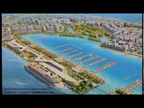 Invest Maldives