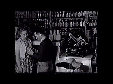Willits, CA - 1939 (The Prowler)