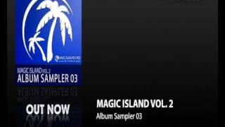 Deep Nights - After The Sunset (Original Mix) (MAGIC028)