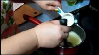 Clam chowder или Похлебка из моллюсков.wmv
