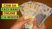 vid face bani pe internet)