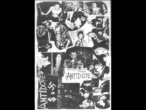Antidote - Demo Tape 1997
