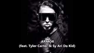 Ronnie Radke - Armor (feat. Tyler Carter & Sy Ari Da Kid)