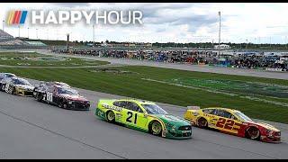 Happy Hour: Kentucky Speedway in under an hour