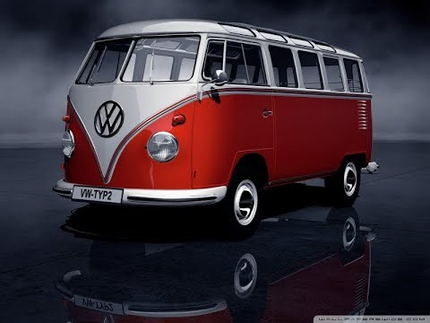 Volkswagen HD Wallpapers