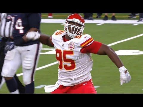 Houston Texans vs Kansas City Chiefs 1st Half Highlights / NFL Week 5