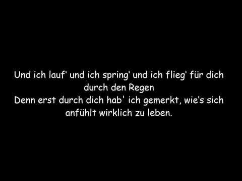 Carina Spoon - Durch den Regen Lyrics