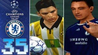 UEFA Champions League 2006-2007 -