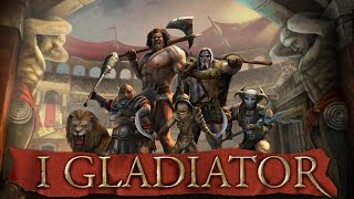 I Gladiator PC Gameplay [60FPS]