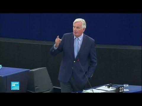كبير المفوضين الأوروبيين يوجه -كلاما قاسيا- للنواب البريطانيين المؤيدين لبريكسيت  - نشر قبل 3 ساعة