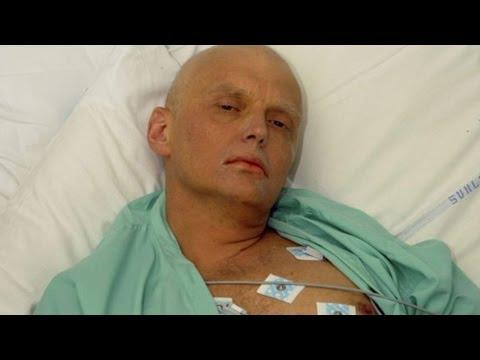Alexander Litvinenko: Putin 'probably' approved of murder