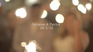 Austin Texas Wedding Videographer | Adrianne and Patrick at The Terrace Club in Austin Texas(Austin Texas Wedding Videographer | Adrianne and Patrick Wedding Highlight Video at The Terrace Club in Austin Texas http://RomanPPhoto.com ..., 2015-10-17T04:20:06.000Z)