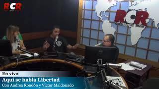 DSD Juliococo habla sobre el marxismo vs la libertad