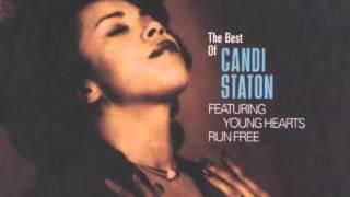Candi Staton-Here I Am Again