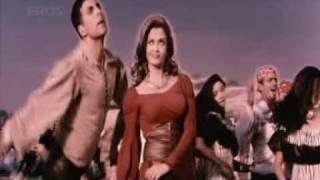 dil dooba - khakhee - Aishwarya Rai & Akshay Kumar