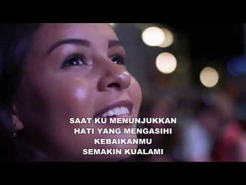 HATI YANG MENGAMPUNI (NEW SONG) - Jonathan Prawira & Power Of Worship