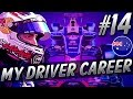 OVERTAKE CENTRAL FROM START TO FINISH - F1 MyDriver CAREER S4 PART 14: AUSTRALIA