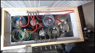 Carbonating Beer in a Keg