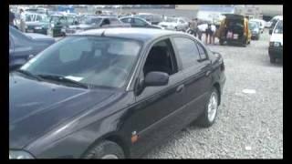 Toyota Avensis 1.8, газ / бензин 2000 г.в.