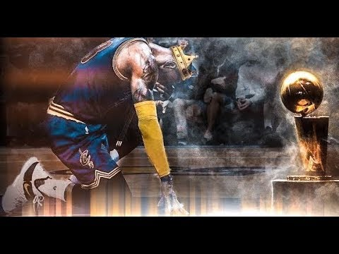 LeBron Movie: A King's Metamorphosis - FULL *By Valdemar Surel Dahl*