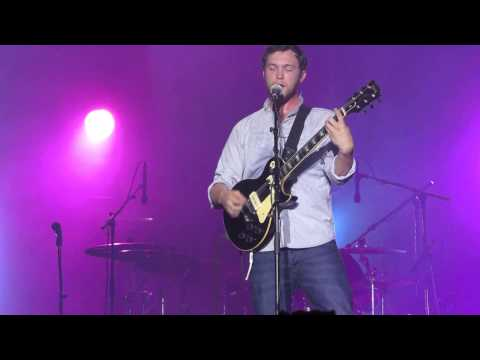 Fly - Phillip Phillips, Gatineau