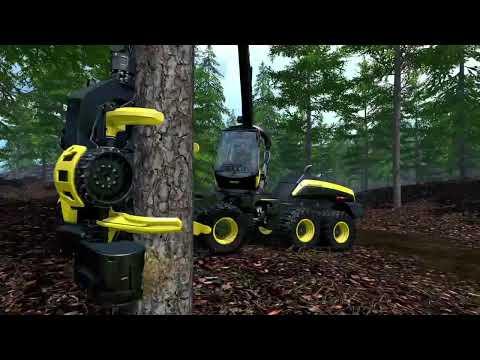 Farming Simulator 15 [Intro]