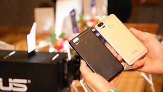 Обзор смартфонов ASUS AR и ASUS ZenFone 3 ZOOM 2017