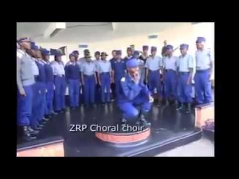 Zimbabwe Republic Police Choir