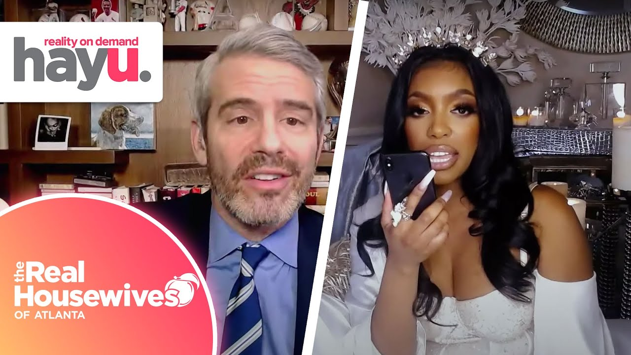 Download NeNe Calls In To Reunion After Storming Off | Season 12 | Real Housewives Of Atlanta