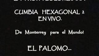 monterrey la tropa colombiana cumbia hexagonal 2 y las victorias