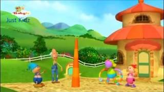 Grandpa Joe's Magical Playground - Baby TV English