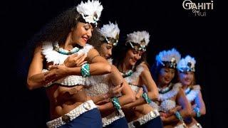 O Tahiti Nui -First place- Mehura - Heiva I Paris