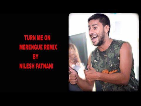 TurnMeOn Remix|| Madai|| David Guetta|| Merengue|| EasyToFollow|| Zumba Fitness