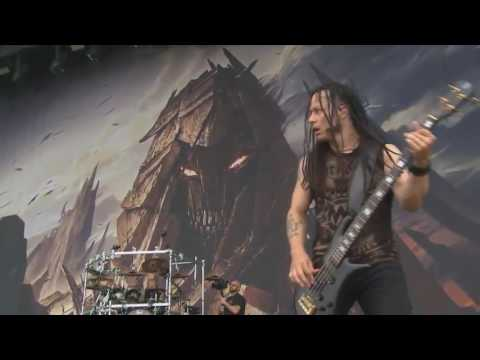Disturbed - Down With the Sickness - Live Rock am Ring 2016