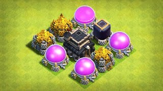 How to Find DEAD Base Every Time Attack in COC, Clash of clans