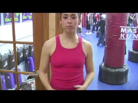 Chandler Kickboxing Class - Kick Boxing Classes in Chandler, AZ