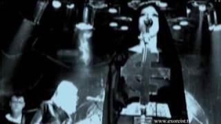 �������� ���� рок группа Экзорцист Exorcist, ������