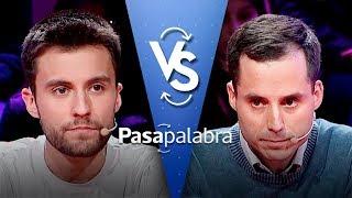 Pasapalabra | Javier Pulgar vs Rafael Del Piano