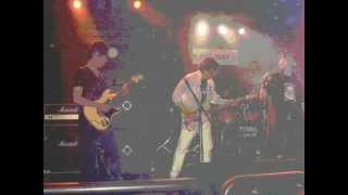 明治大学の音楽サークルSOUND CITYで82年に結成されたHeavy Metalバンド...