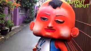 Video Badut Cemong Bu Sri Sambalado Ayu Ting ting download MP3, 3GP, MP4, WEBM, AVI, FLV Oktober 2017