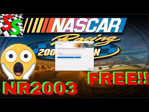 Download Nascar Racing 2003 Season Mencs 2018 Mod Install