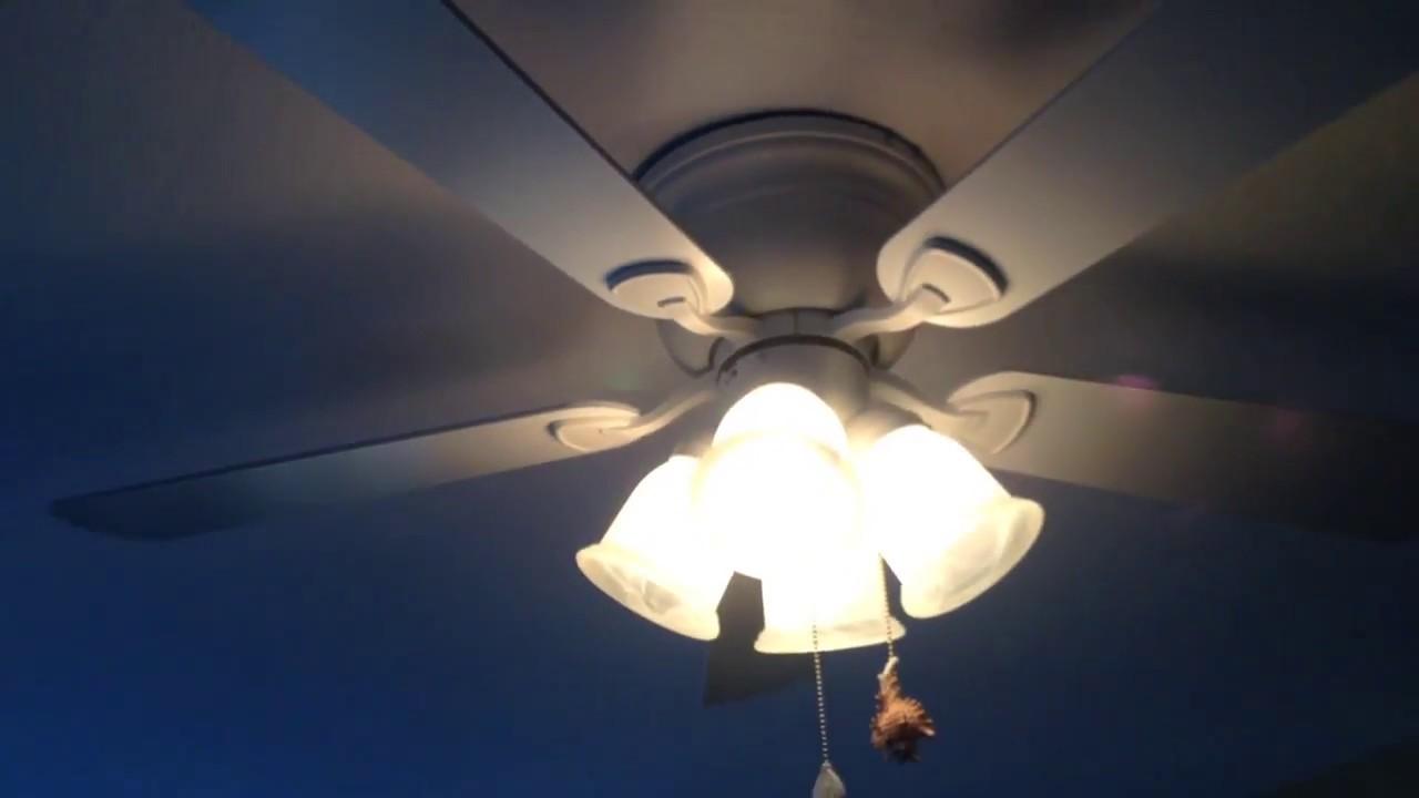 Harbor Breeze 52 Centreville Ceiling Fan