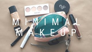 "Minimal Makeup ""Collection"" 