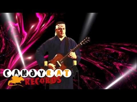 Ewan Dobson - Paganini's Hip - Solo Guitar