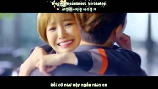 [VIETSUB] ONE MORE STEP - KIHYUN (SHE WAS PRETTY OST)