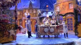 Otto Waalkes - In der Weihnachtsbäckerei 2015